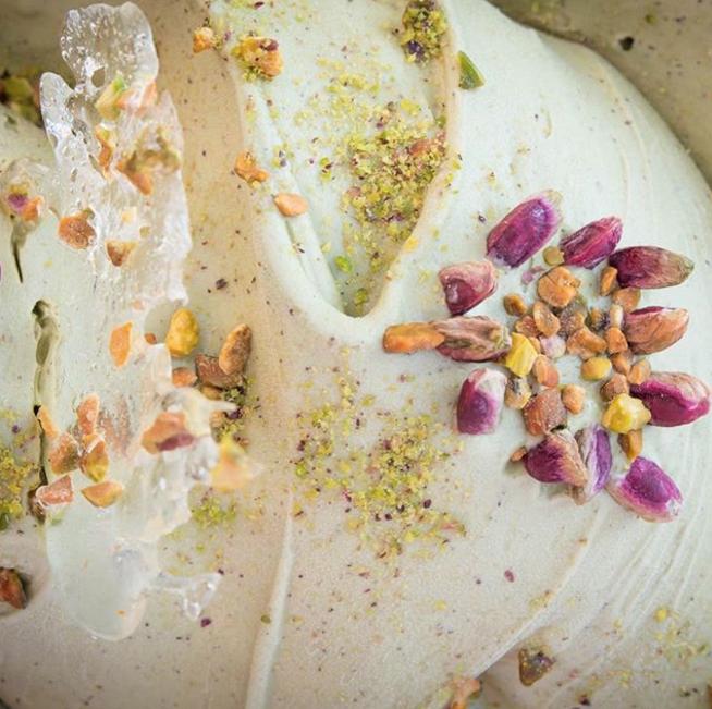 Конкурс мороженщиков. Фото Instagram @gelatoworldtour