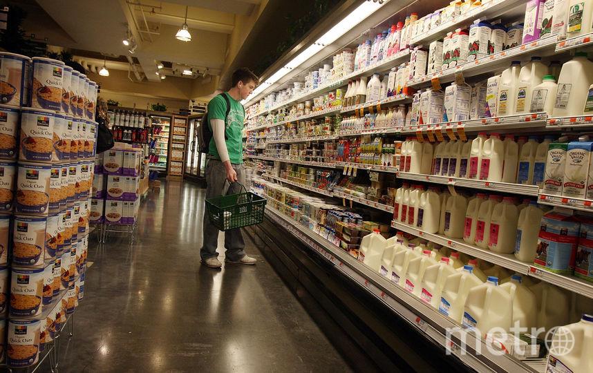 Что съесть, чтобы похудеть, вопрошают многие. Фото Getty
