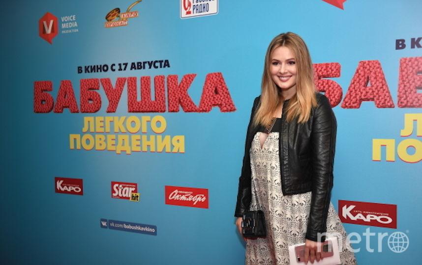 Мария Кожевникова, архивное фото. Фото РИА Новости