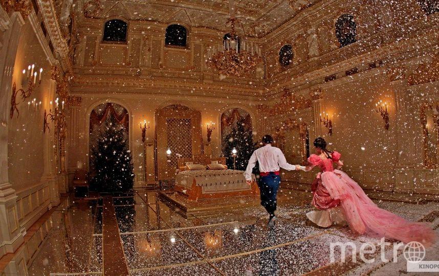 """В сети кинотеатров """"Формула кино"""" и """"Синема парк"""" рассказали, кто заставил отказаться от """"Матильды"""". Фото kinopoisk.ru"""