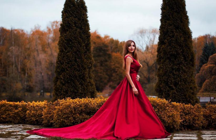 Виктория Поплавская - фотоархив.