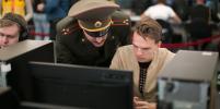 В Минске отметили День танкиста-2017 – фото
