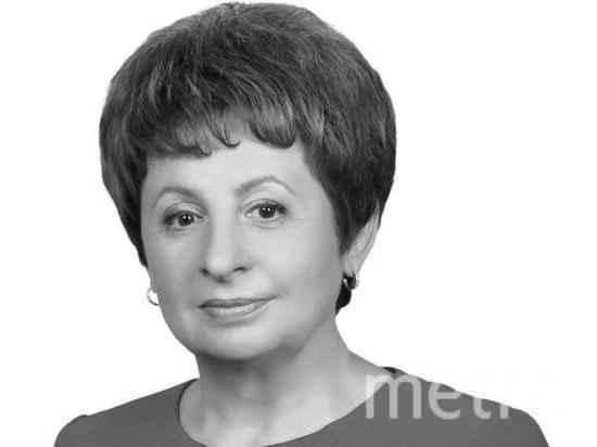 Ирина Евтушенко. Фото tomsk.er.ru
