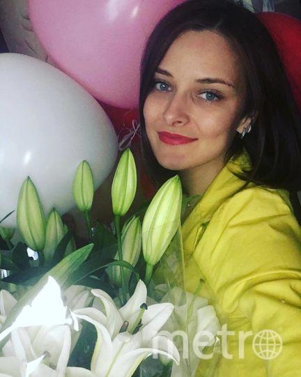 Елена Горбунова. Фото vk.com