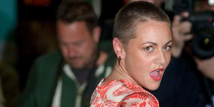 """Актриса из """"Буги Вуги"""". Фото Getty"""