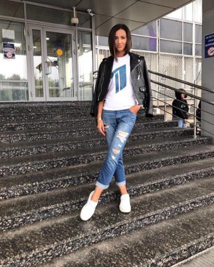 Ольга Бузова. Фото Instagram/buzova86