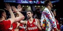 Россия вышла в полуфинал Евробаскета-2017