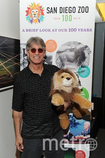 61-летний Эрик Робертс будет присутствовать на фестивале с 17 по 22 сентября 2017 года. Фото Getty