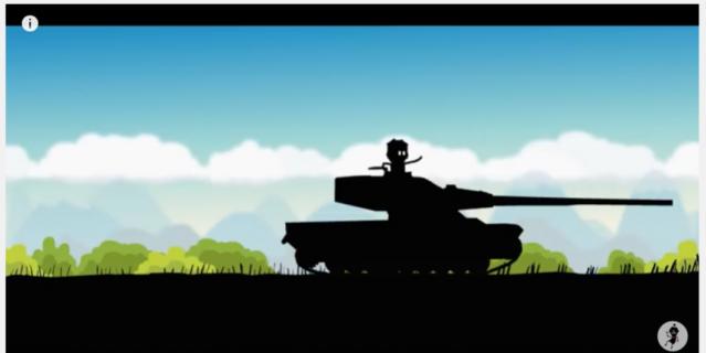Пять российских мультипликаторов. Shoot Animation Studio.