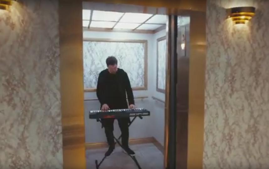 Кадры из клипа группы Marian Hill. Фото Скриншот Youtube