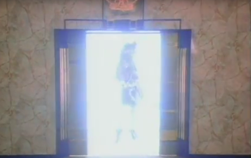 "Кадры из клипа группы ""Aerosmith"". Фото Скриншот Youtube"