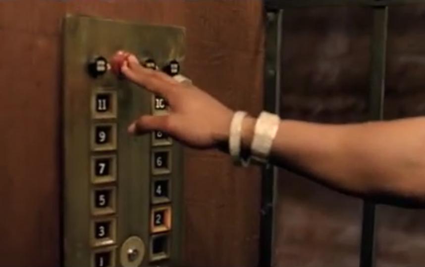 "Кадры из клипа группы ""Flo Rida"". Фото Скриншот Youtube"