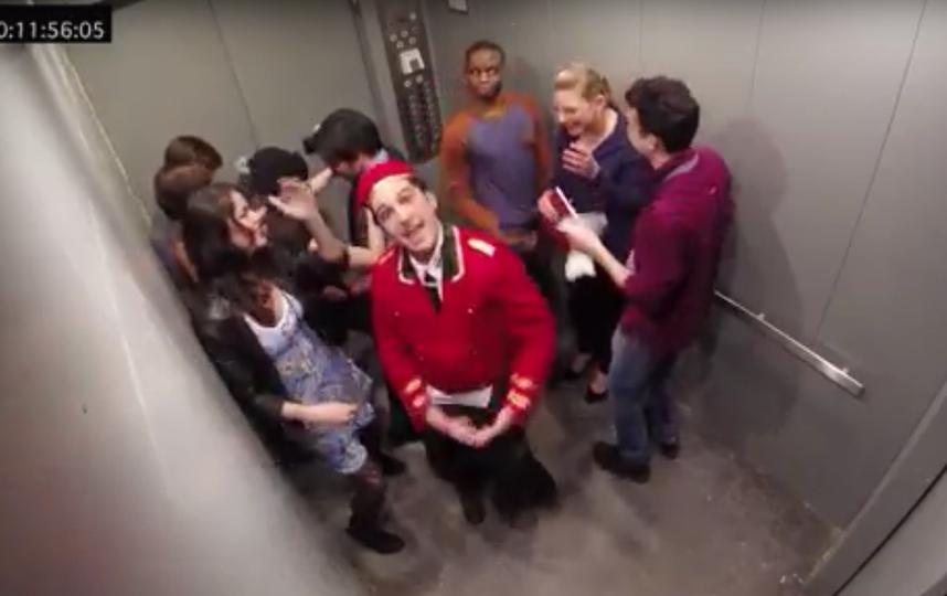 "Кадры из клипа группы ""Jay Kila"". Фото Скриншот Youtube"