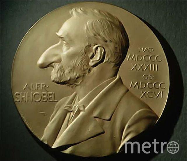 Шнобелевская премия вручается 14 сентября каждый год. Фото Getty