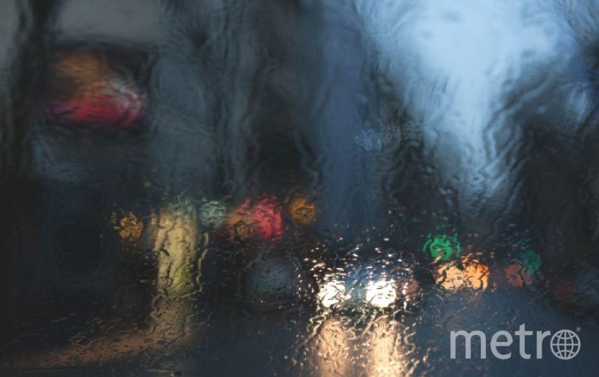 Дожди не оставят Петербург. Фото Getty
