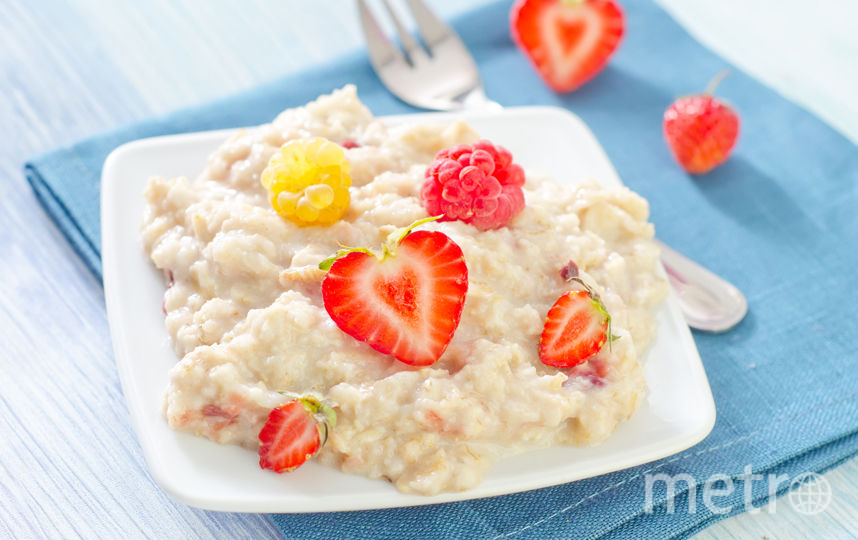 Дети, которые хорошо завтракают, добиваются отличных результатов в учёбе, растут быстрее сверстников. Фото pressfoto
