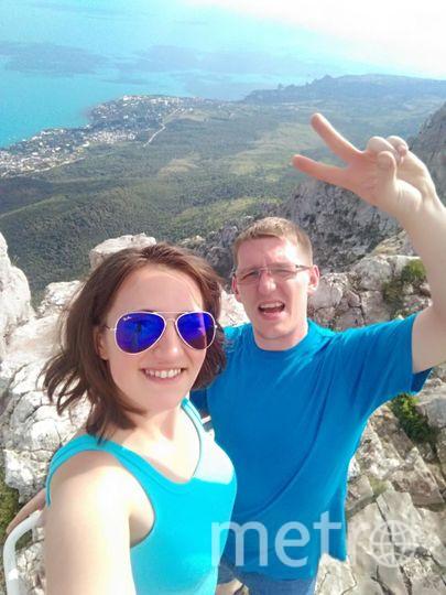 Этим летом мы побывали в самом чудесном месте России, на горе Ай-Петри. Фото Катерина Шварц