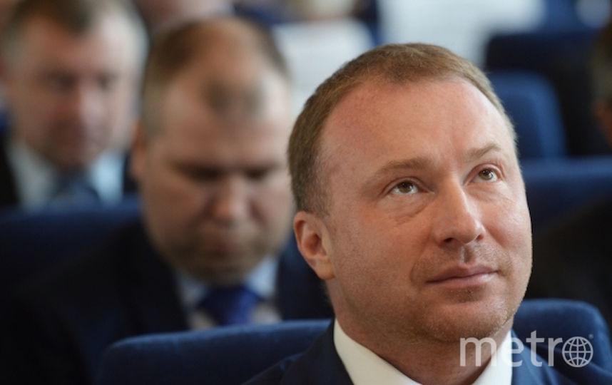 Игорь Лебедев, архивное фото. Фото РИА Новости