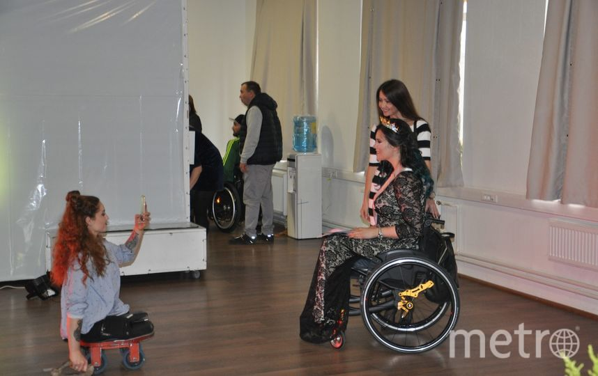 """""""Невская краса - 2017"""", фотоархив."""