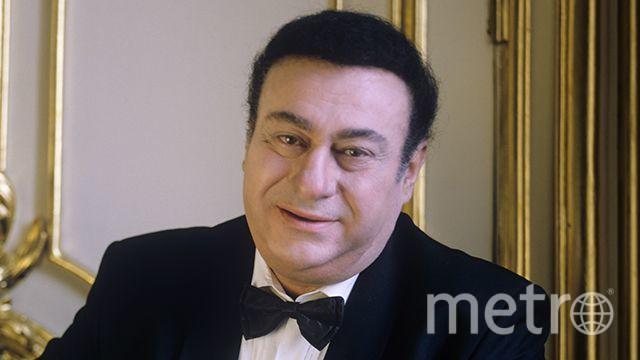 Оперный солист Зураб Соткилава скончался в столице