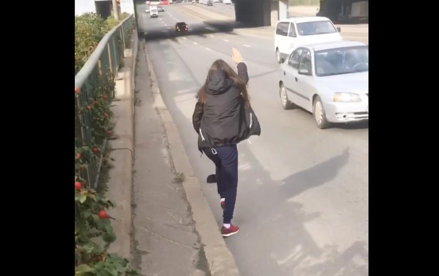 Скриншот youtube / Аида Сулейманова. Фото Скриншот Youtube