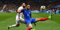 У игрока сборной Франции вымогали 100 тысяч евро