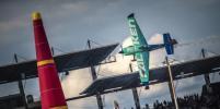 Японец Муроя выиграл этап Red Bull Air Race в Германии