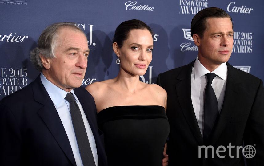 """Фильм Анджелины Джоли выдвинут на премию """"Оскар"""". Фото Getty"""