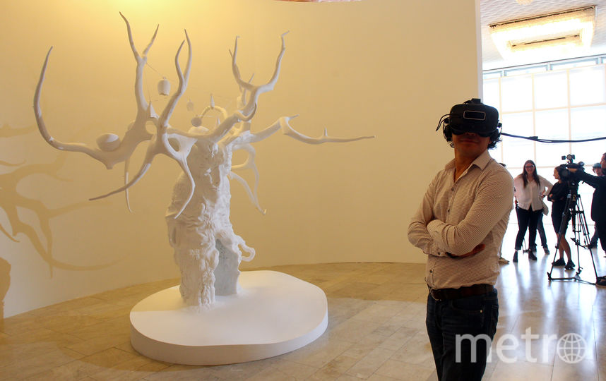 Посол Японии вРФ: биеннале современного искусства несомненно поможет укрепить отношения 2-х стран