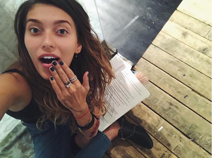 Мама Регины Тодоренко шокирована новым имиджем дочери. Фото Скриншот/Instagram: reginatodorenko