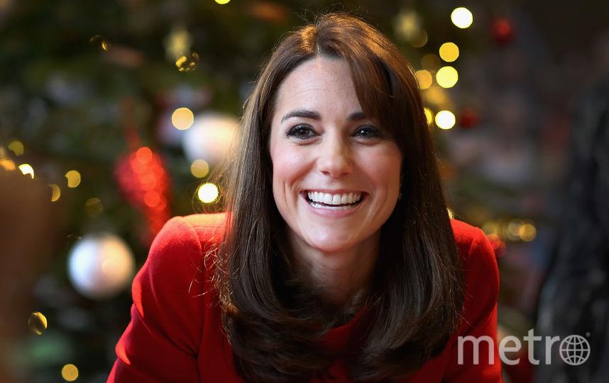 Кейт Миддлтон снялась в мультфильме о психическом здоровье детей. Фото Getty