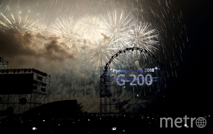 Зимние Олимпийские игры–2018. Фото www.pyeongchang2018.com