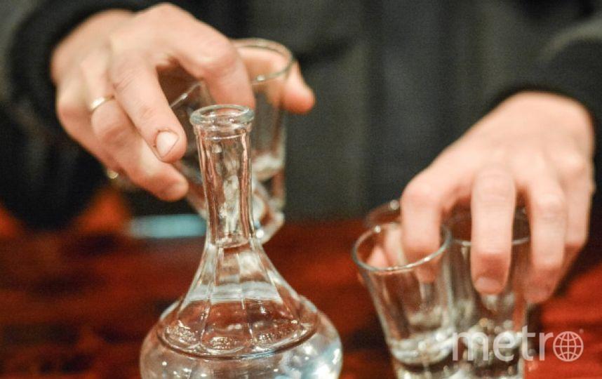 Совершающих правонарушения всостоянии опьянения лиц начнут лечить принудительно