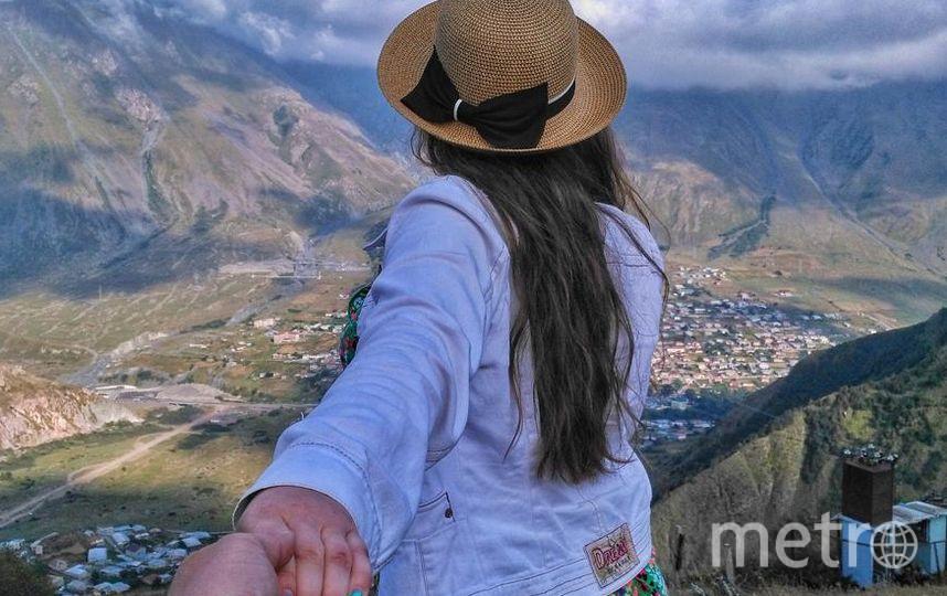 Это лето я провел со своим любимым человеком) это была наша первая совместная поездка, и она получилась крутой! Мы посетили солнечную и гостеприимную Грузию! Фото Вячеслав Салахов