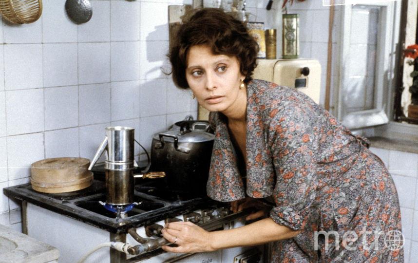 Софи Лорен 83: Фото в молодости и сейчас. Фото Getty