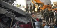 Число жертв землетрясения в Мексике увеличилось – фото