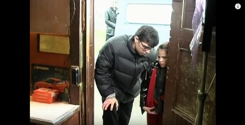 Дочь Сергея Бодрова впервые поговорила с прессой. Фото Скриншот Youtube