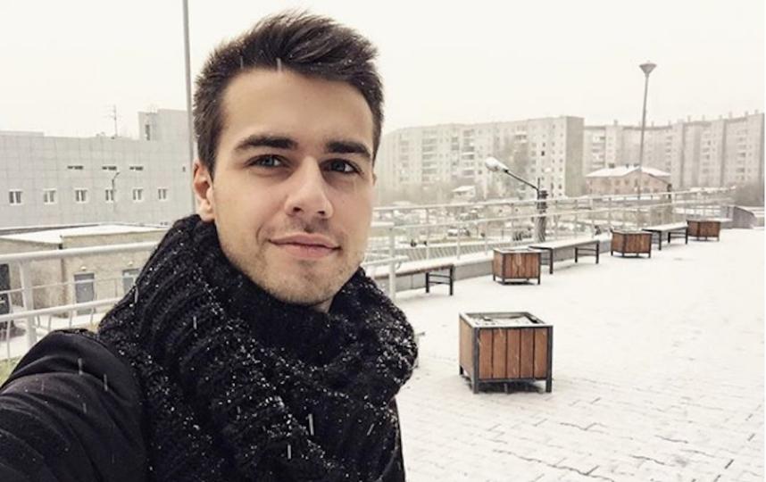 Детский стоматолог Антон. Фото Скриншот Instagram/bogvseslishit
