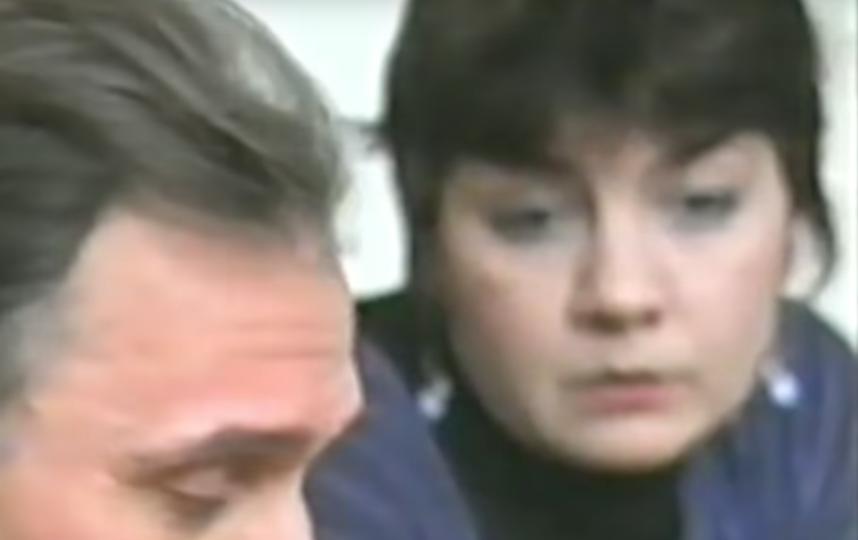 Елена Шахова. Фото Скриншот Youtube