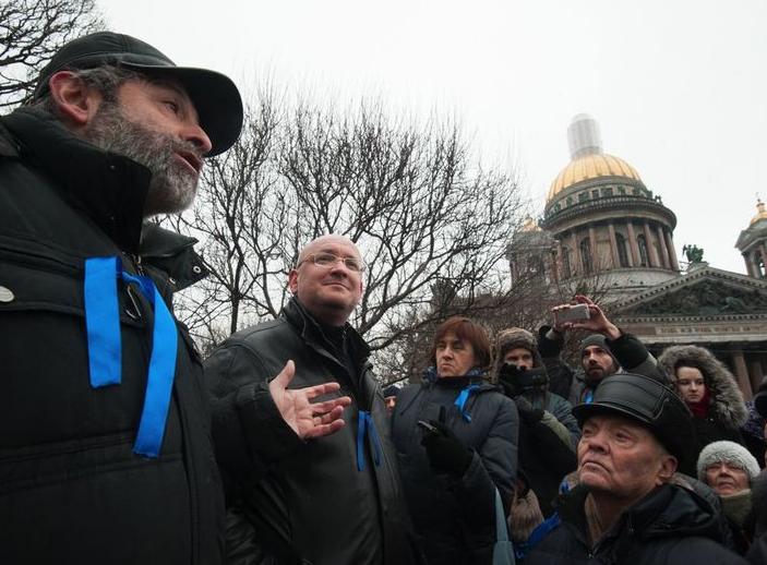 Вишневский предложил штрафовать общественные организации за молчание.