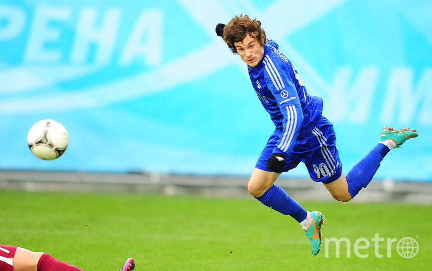 БК «БалтБет»: «Зенит» должен уверенно обыгрывать «Динамо» СПб