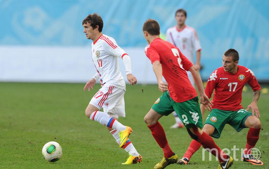 «Зенит», отыграв вменьшинстве два мяча, все-таки уступил землякам из«Динамо»