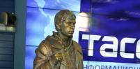 В Москве презентовали макет памятника Сергею Бодрову в образе Данилы Багрова
