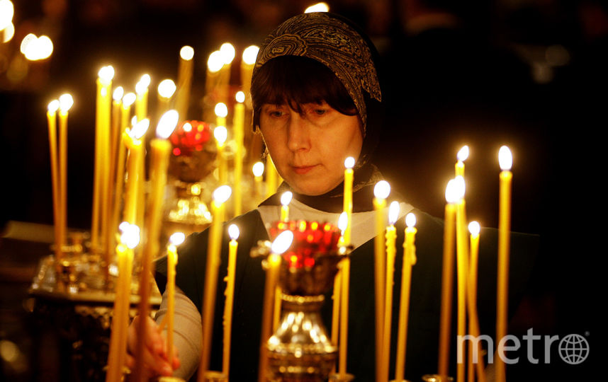 Рождество Пресвятой Богородицы 2017: История праздника. Фото Getty
