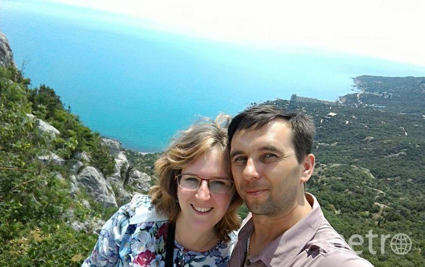 Летом семьей на машине путешествовали в Крыму! Посетили г. Евпаторий, Бахчисарай, Ялту, Мраморные пещеры и другие интересные места этого замечетельного полуострова! Фото Юлия Полякова.