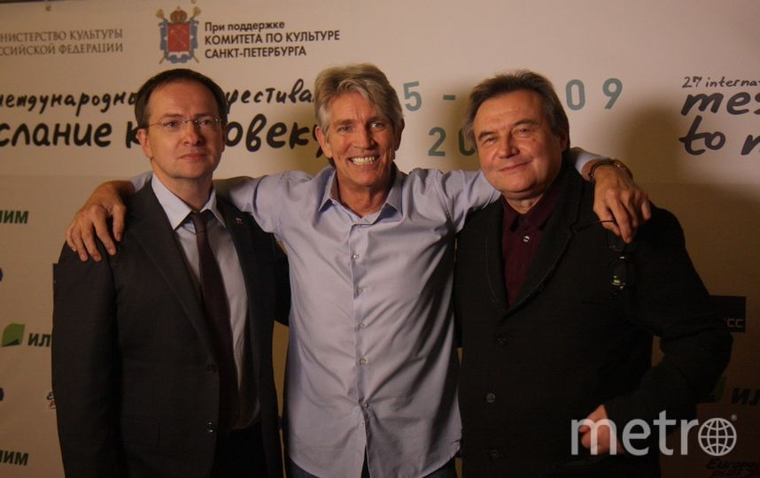 "Фото: Михаил Садчиков-младший. Фото ""Metro"""