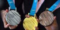 В Сеуле презентовали медали Олимпиады-2018 – фото
