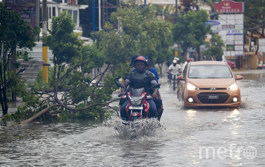 Доминикана. Фото AFP