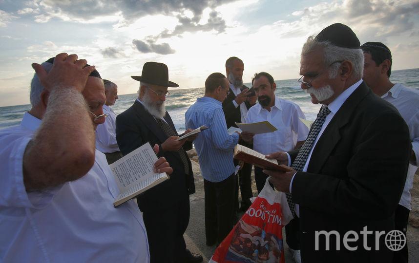 Еврейский Новый год 2017: История и празднование Рош Ха-Шана. Фото Getty
