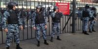 В ходе конфликта охранников и мигрантов в ТЦ